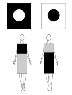 <p>Knowing how to best dress your body shape and balance your physical characteristics can be tricky business. Trust me, I know, I actually wrote a book about it (insert shameless plug here.) One of the easiest ways to work with the body you have is through the way of fashion …</p>