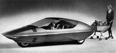 """""""Mother's Retro Future Car"""" by Quasimondo is licensed under CC BY-NC 2.0 Maserati, Bugatti, Mazda, Jaguar, Dodge, Ps Store, Car Guru, Toyota, Porsche"""