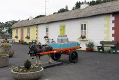 A Passion For Cards:  Ardmore, Co. Waterford