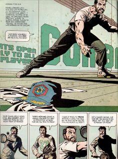19 Jim Steranko, Comic Page, Comic Book Artists, Marvel Universe, Illustrators, Composition, Layouts, Sci Fi, Comics