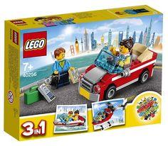 LEGO 42056 Create the World : une exclusivité de l'enseigne Sainsbury's (UK): Vous avez peut-être récemment croisé le set ci-dessus… #LEGO
