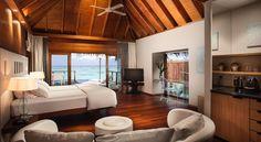 Resort Conrad Maldives Rangali Island (Maldivas Mandhoo) - Booking.com