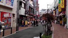【東京360】御徒町通門口(面向JR上野駅一方) (2015/06)