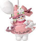Personalized Sweet Granddaughter Ornament 20% off $80(20% off) Exp:Feb/11/2016