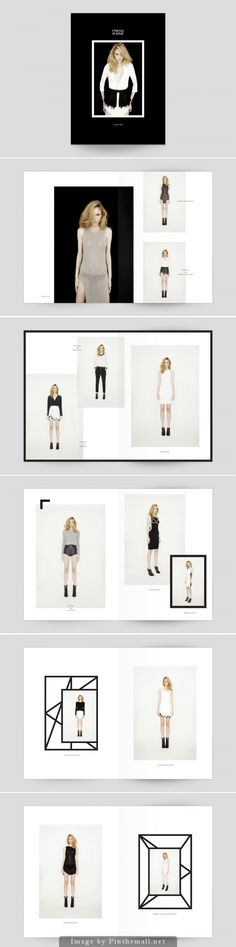 17 Ideas fashion editorial design layout black white for 2019 Layout Design, Font Design, Graphisches Design, Buch Design, Design Typography, The Design Files, Graphic Design Layouts, Webdesign Inspiration, Layout Inspiration