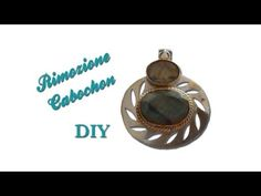 ▶ | DIY| Tutorial Rimozione Cabochon - How to remove cabochon - YouTube