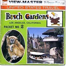Busch Gardens California