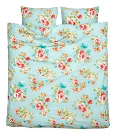 Student budget friendly alternative to Cath Kidston! From H&M GB