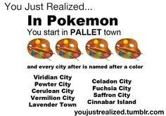 Pokemon s Palle Town Er hvor det hele begyndte sjovt billede Pokemon Towns, Pokemon Facts, Pokemon Funny, Pokemon Memes, Pokemon Go, Pokemon Stuff, Random Pokemon, Gotta Catch Them All, Catch Em All