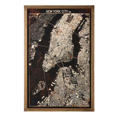 Carte New York, Tertiary Color, Map Artwork, Photo Dimensions, Map Of New York, Concept Home, Candle Stand, Room Wall Decor, Living Room Sets