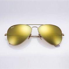 3b87c217f64 Ray-ban Original Aviator Non-polarized Sunglasses