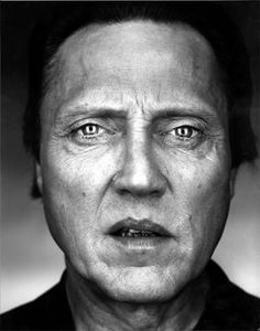 """Christopher Walken 