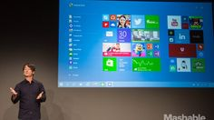 Windows 10 walks back some of the more jarring changes of Windows 8, including the return of the Start menu, while also improving multitasking.