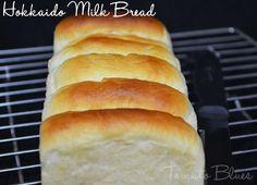 Hokkaido Milk Bread Recipe   Yeast Bread Recipes
