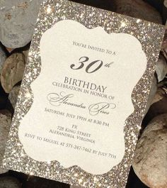 Turning 30 is the perfect time to host a party to celebrate leaving your 20's behind. If you need some theme ideas or fun activities that can be done at your 30th, this post is for you. We have compiled some clever 30th Birthday Party Ideas so you can plan an awesome party.  #30thbirthday #birthdayparty #partyideas