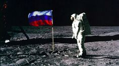 Russia Will Build a Permanent Moon Base - IO9 Reports.  The Russians want to build, with international collaboration, a series of habitats on the moon.  Not to go all Gingrich, but this is something the U.S. should look to do as it would be a good test run for long term missions to other planets and stars.