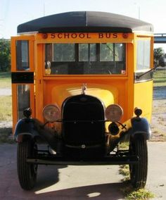 Ford Model A 1929 For Sale. $60k I'm in love with this bus!