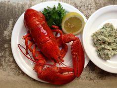 Gotowany homar – najprościej