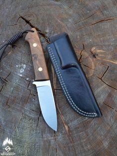 hunter knife