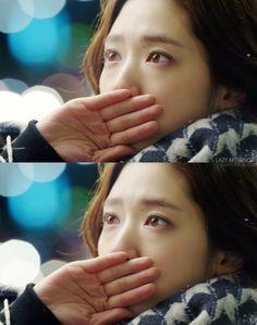 Park Sin Hye. Fanedits. Pinocchio ep 8.