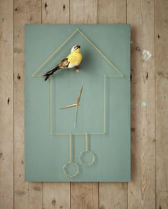 1000+ images about cuckoo clock on Pinterest