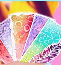 Mindig is csodáltad a szépséges kézzel festett műalkotásokat? Ennek a remek lépésről-lépésrevideó bemutatónak köszönhetően most te is könnyedén elsajátíthatod ezt a 6 különféle, szuper egyszerű ámde mégis nagyszerű vízfestési technikát,amivel ilyen gyönyörű könyvjelzőket (vagy más ajándéktárgyakat, képeket ) is festhetszpillanatok alatt mindenféle előzetesfestészeti tudás nélkül! Minden festészeti technika titkaa megfelelő papír/vászon választás: vízfestékhez pl.akvarell…