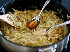 Syksyinen kaalipaistos - Hunajainen SAM Macaroni And Cheese, Food And Drink, Ethnic Recipes, Kala, Food Ideas, Mac And Cheese
