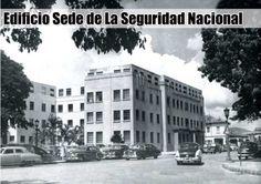 La Dirección de Seguridad Nacional (DSN) fue un antiguo organismo de inteligencia policial venezolano establecido durante el Gobierno de Eleazar López Contreras y disuelto el 24 de enero de 1958, cuando un día antes el Presidente General Marcos Pérez Jiménez es objeto de un golpe de estado
