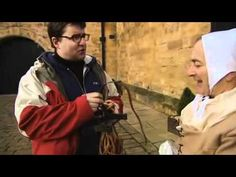 Women in Tudor times - YouTube