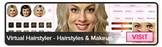 Hair Styling Tips For Fine Hair : Hairstyles | Hairstyles, Celebrity Hair Styles and Haircuts | TheHairStyler.com