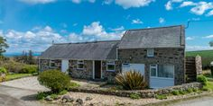Cottage With Sea Views Near Abersoch | Bwlchtocyn - Holiday Cottages North Wales | Self Catering Snowdonia | Holiday Cottages North Wales | Self Catering Snowdonia