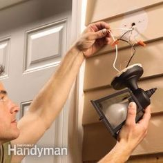 Top 10 electrical mistakes - or how to evaluate your electrician.