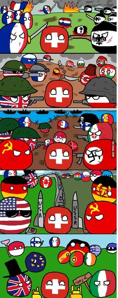 200 Years of Swiss Neutrality