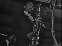 John Coltrane - Acknowledgement - 1965 Live Video  //10 Great Performances From 10 Legendary Jazz Artists: Django, Miles, Monk, Coltrane & More | Open Culture http://www.openculture.com/2012/12/10_great_performances_from_10_legendary_jazz_artists.html