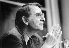 """""""Somewhere, something incredible is waiting to be known."""" 