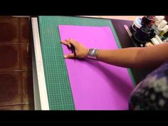 ▶ DIY-Basic Pattern Tutorial: The Bodice - YouTube