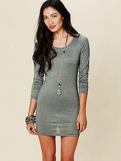 Easy Shine Dress