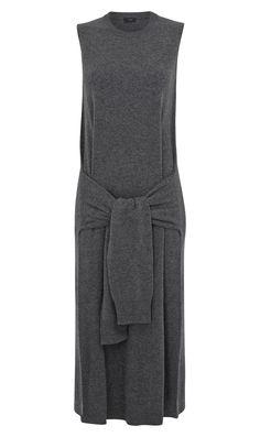 Joseph - soft wool dress