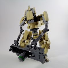 Awesome Lego, Cool Lego, Lego Bots, Lego Mechs, Bap, Jenga, Legos, Robots, Explore