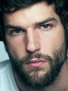 how to make facial hair grow faster and fuller