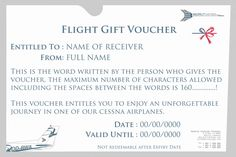 Make A Gift Certificate Free Luxury Flight Gift Card Free First Flight Certificate Template Rabattskor Create A Gift Certificate, Free Printable Gift Certificates, Christmas Gift Certificate Template, Certificate Templates, Christmas Letter Template, Letter Templates, Design Templates, Templates Free, Spa Day Gifts