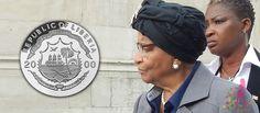 ¡GRACIAS SEÑORA PRESIDENTA!  Ligia Share estuvo conversando con la primera mujer electa Presidenta en Africa. Conoce más de Ellen Johnson en nuestra nueva publicación THANK YOU Mrs. President ! Ligia Share was talking to the first woman elected president in Africa. Learn more about Ellen Johnson:  http://ligiashare.com/2015/06/15/gracias-senora-presidenta/   #Liberia #Africa #EllenJohnsonSirleaf #HumanRights #DerechosHumanos #Mujeres #Women #Poverty #Pobreza #PremioNobel #NobelPrize #EEUU