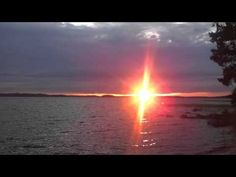 Pysähdy hetkeksi- STOP - YouTube Northern Lights, Celestial, Sunset, Youtube, Nature, Travel, Outdoor, Voyage, Outdoors