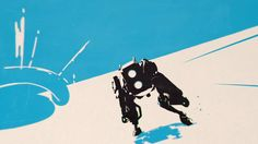 """This is """"ReCore """"Character Trailer"""" DirCut"""" by Psyop on Vimeo, the home for high quality videos and the people who love them. Motion Design, Motion Graphics, Teaser, Microsoft, Xbox, Videogames, Batman, Animation, Superhero"""