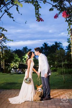Rustic Wedding | Photo: Jay Mayuga