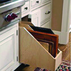 Discover kitchen corner cabinet adjustment only in home design site