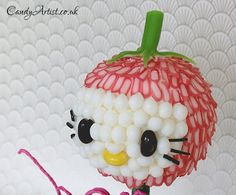 @ Kourtney - Hello Kitty Candy Sweet Tree