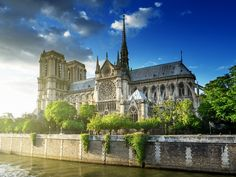 With gilded history reflected across so many arrondissements in Paris, here are…