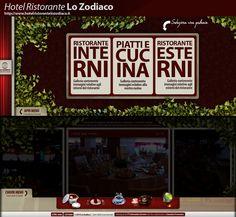 Oppido Lucano - Hotel Ristorante Lo Zodiaco