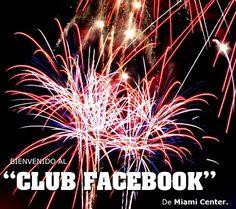 """Tendremos ofertas exclusivas a nuestros miembros del """"Club Facebook Miami Center"""", se vienen las promos Caraudio 2014.  Si aun no eres parte del Club, ingresa acá:   http://www.miamicenter.cl/facebook/contacto.html"""